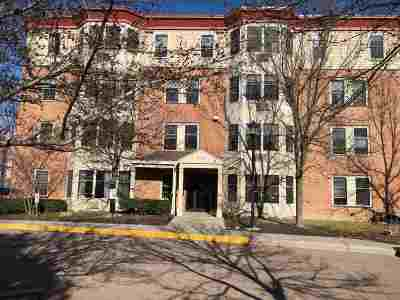 South Burlington Condo/Townhouse For Sale: 409 Farrell Street #315