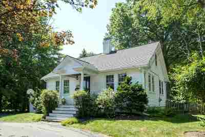 Portsmouth NH Single Family Home For Sale: $425,000