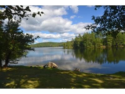 Grafton Residential Lots & Land For Sale: 840 Kinsman Road
