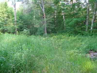 Meredith Residential Lots & Land For Sale: 38 Old Center Harbor Road
