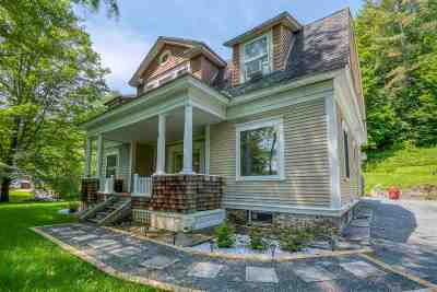 Lisbon Single Family Home Active Under Contract: 24 Forest Hill