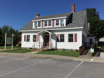 Alton NH Multi Family Home For Sale: $229,900