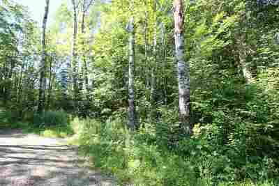 Landaff Residential Lots & Land For Sale: Rabbit Path Road