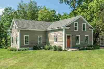 Williston Single Family Home For Sale: 213 North Williston Road Road
