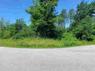 Franklin County Residential Lots & Land For Sale: Lot 14 Jordan Lane #14