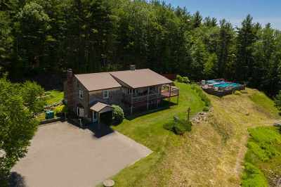 Carroll County Single Family Home For Sale: 20 Circuit Road