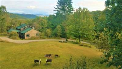 Single Family Home Active Under Contract: 622 Keyser Hill Road