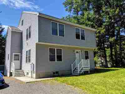 Kingston Single Family Home For Sale: 16 2nd Street