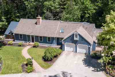 Hollis Multi Family Home For Sale: 100 & 100a Richardson Drive