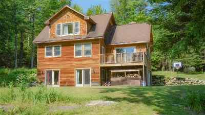 Single Family Home Active Under Contract: 200 Quebec Road
