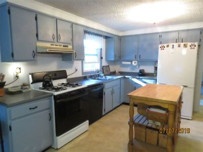 Pittsfield Single Family Home For Sale: 1026 Catamount Road
