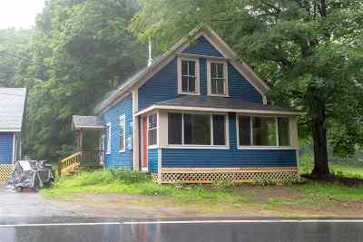 Strafford Single Family Home For Sale: 84 Drake Hill Road