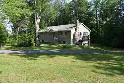 Gilford Single Family Home For Sale: 315 Weirs Road