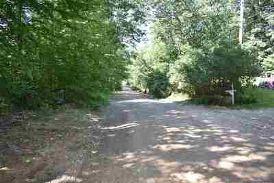 Laconia Residential Lots & Land For Sale: Plantation Road #14