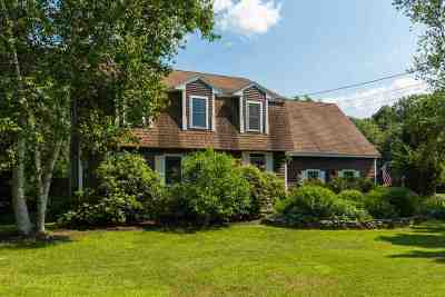 Single Family Home Active Under Contract: 98 High Street