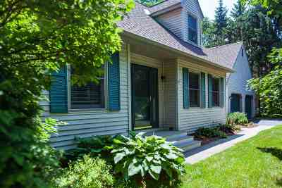 Colchester Single Family Home For Sale: 51 Parkwood Drive