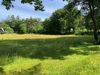 Alexandria Residential Lots & Land For Sale: 101 Washburn Road