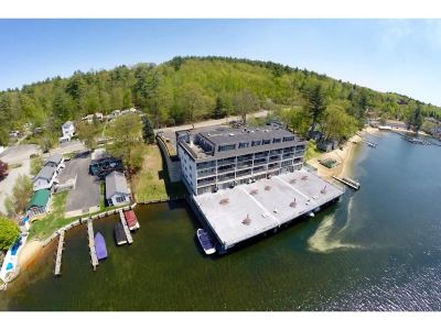 Laconia Condo/Townhouse For Sale: 1152 Weirs Boulevard #18