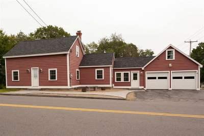 Kittery Single Family Home For Sale: 2 Stevenson Road