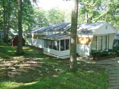 Gilford Mobile/Manufactured For Sale: 9 Sargent Place #82