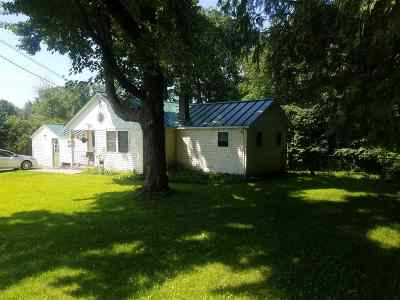 Pittsford Single Family Home For Sale: 105 Terounzo Road