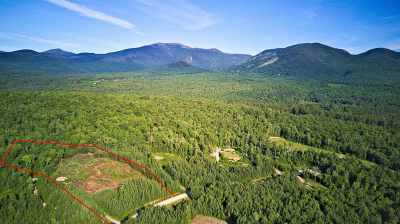 Franconia Residential Lots & Land For Sale: McKenzie Woods Road #Lot 6