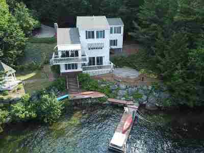 Laconia Single Family Home For Sale: 111 Leighton S Avenue