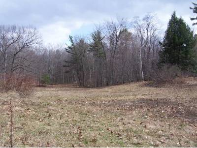 Merrimack County Residential Lots & Land For Sale: 20 Valley View Circle