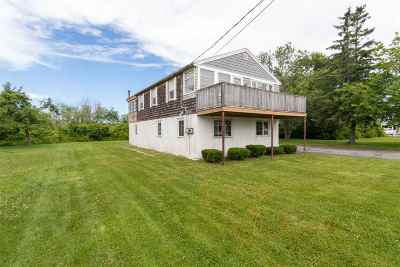 Single Family Home Active Under Contract: 104 Kings Highway