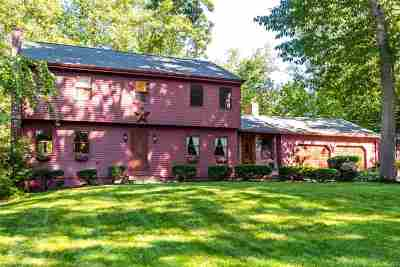 Derry Single Family Home Active Under Contract: 2 Noyes Road