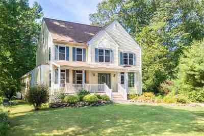 Hampton Single Family Home For Sale: 34 Barbour Road