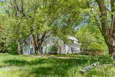 Carroll County Single Family Home For Sale: 650 Dundee Road
