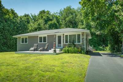 Wells Single Family Home Active Under Contract: 36 Coggeshall Lane