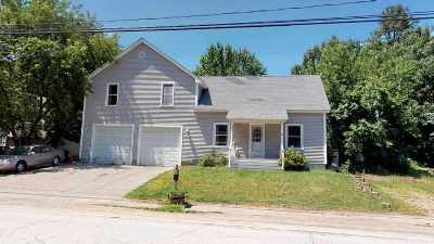 Bedford Single Family Home For Sale: 385 Donald Street