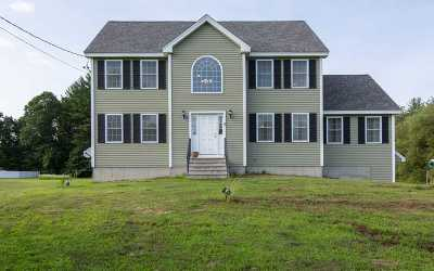 Pelham Single Family Home For Sale: 14 Old County Road