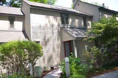 Gilford NH Condo/Townhouse For Sale: $324,900