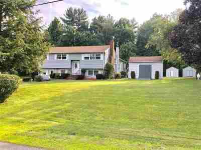 Pelham Single Family Home For Sale: 13 Koper Lane