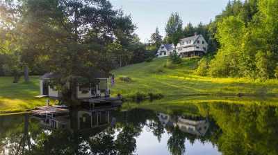Woodstock Single Family Home For Sale: 661 Deer Brook Way