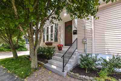Single Family Home For Sale: 364 Thornton Street