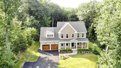 Amherst Single Family Home For Sale: 13 Founder's Way