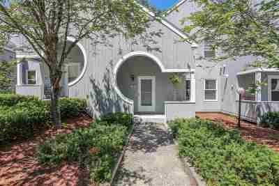 Plymouth Condo/Townhouse Active Under Contract: 86 Davis Road #N-2