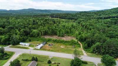 Wentworth Residential Lots & Land For Sale: 219 Mt. Moosilauke Highway