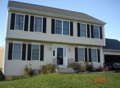 Nashua Single Family Home For Sale: 23 Normandy Way