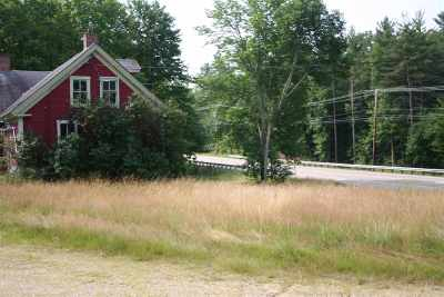 Strafford County Residential Lots & Land For Sale: 191 Route 11 Highway