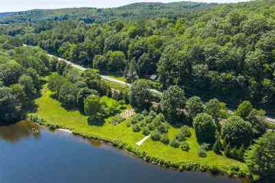 Norwich Residential Lots & Land For Sale: 288 Rte 5 N