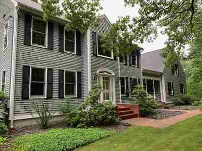 Windham Single Family Home For Sale: 114 Castle Hill Road