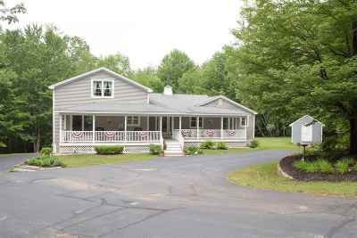 Carroll County Single Family Home For Sale: 602 Thorn Hill Road