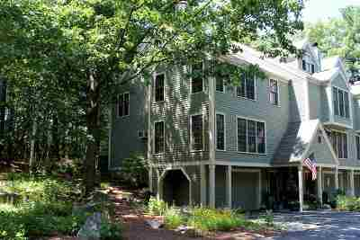 Hooksett Condo/Townhouse Active Under Contract: 1465 Hooksett Road #91 Abbe