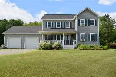 Westford Single Family Home For Sale: 27 Sawmill Lane