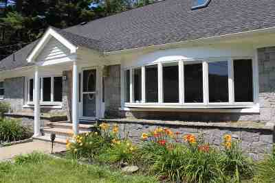 Salem Single Family Home For Sale: 44 Lawrence Road